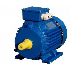 Электродвигатель асинхронный АИР56В4 0,18 кВт 1500 об / мин