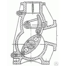 РН18 без редуктора, Агрегат с двигателем 5,5 кВт