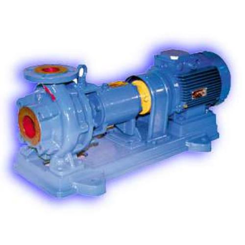 К200-150-250 с двигателем 30 кВт 1500 об.мин