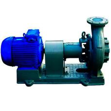 Насос К20 / 30 с двигателем 4 кВт 3000 об.мин