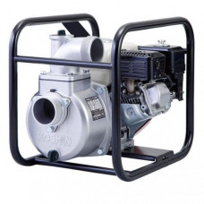 Мотопомпа для чистой воды KOSHIN SEH-100X