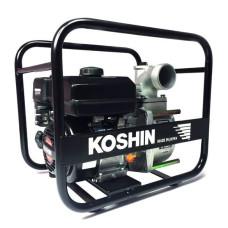 Мотопомпа для полугрязной воды Koshin STV-80X