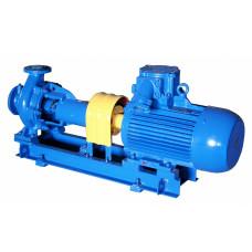 Насос К160 / 30 с двигателем 30 кВт 1500 об.мин