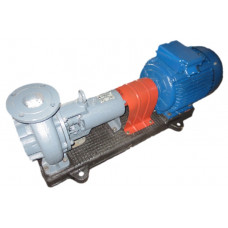 Насос К100-80-160 с двигателем 15 кВт 3000 об.мин