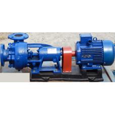 Насос К290 / 30 с двигателем 37 кВт 1500 об.мин