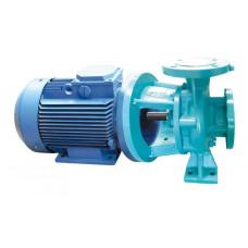 Насос КМ80-65-160 с двигателем 7,5 кВт 3000 об.мин