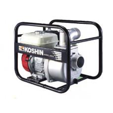 Мотопомпа для полу грязной воды Koshin STH-50X
