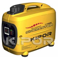 Бензиновые генераторы IG 1000